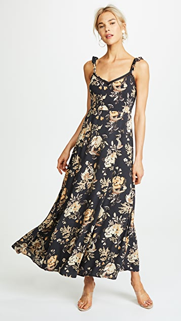 Spell and the Gypsy Collective Rosa Sun Dress
