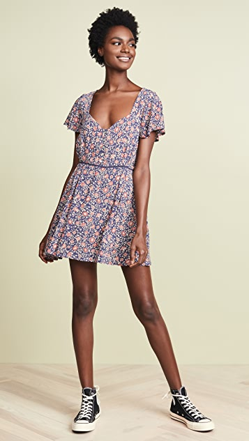 Spell and the Gypsy Collective Jasmine Mini Dress
