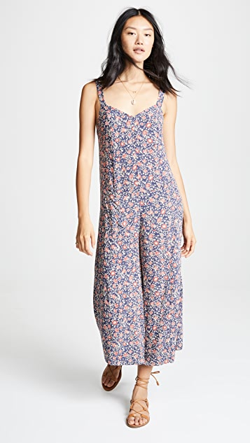 Spell and the Gypsy Collective Jasmine Jumpsuit