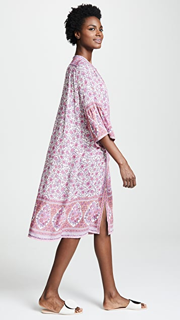 Spell and the Gypsy Collective Jasmine Tunic Dress