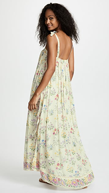 43c6c998fa5 ... Spell and the Gypsy Collective Posy Maxi Sundress ...