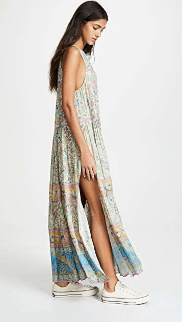 Spell and the Gypsy Collective Oasis Maxi Dress