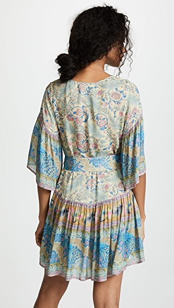 Spell and the Gypsy Collective Oasis Mini Dress