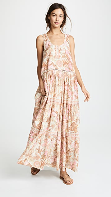 ca64e3daf1c60 Spell and the Gypsy Collective Jungle Maxi Sundress | SHOPBOP
