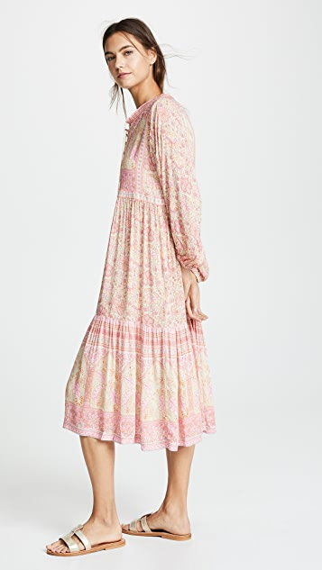 Spell and the Gypsy Collective Poinciana Gown