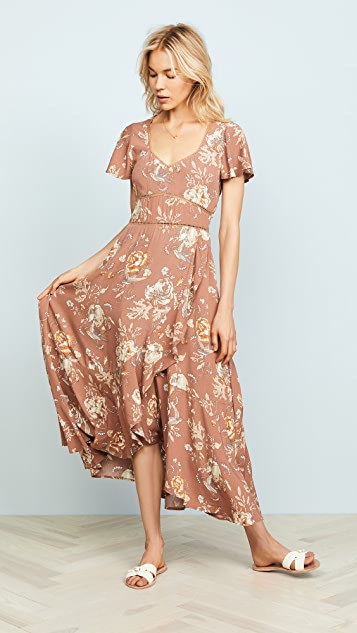 spell and the gypsy collective rosa garden party dress - Garden Party Dress