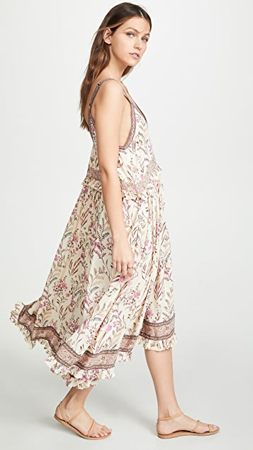 Spell and the Gypsy Collective Maisie Strappy Dress