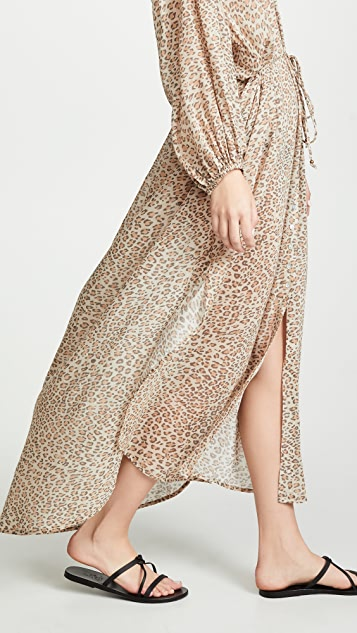 Spell and the Gypsy Collective Frankie Shirt Dress