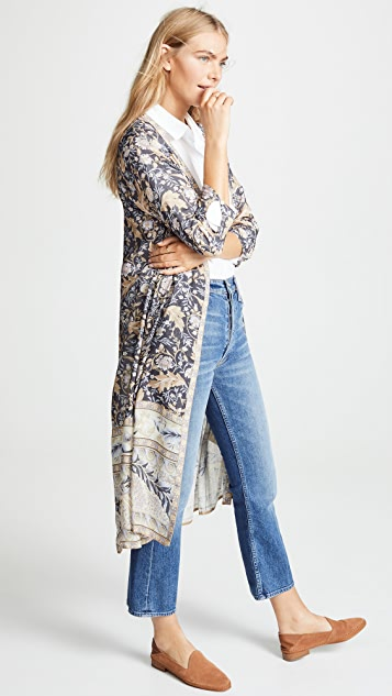 Spell and the Gypsy Collective Oasis Duster
