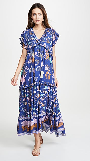 Spell and the Gypsy Collective Wild Bloom Gown