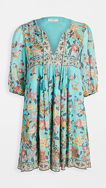 Spell and the Gypsy Collective Hendrix Tunic Dress