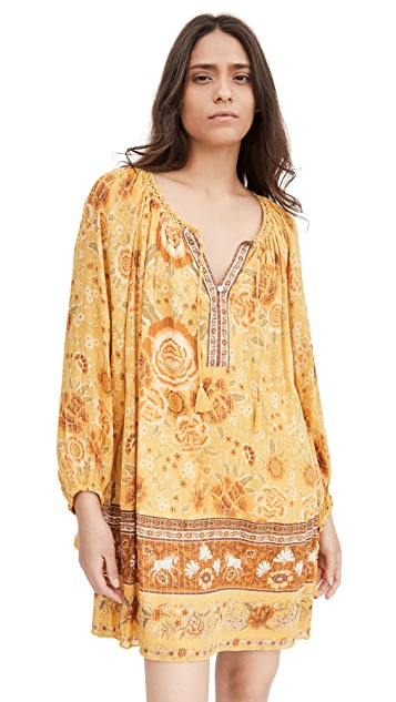 Spell and the Gypsy Collective Mystic Tunic Dress