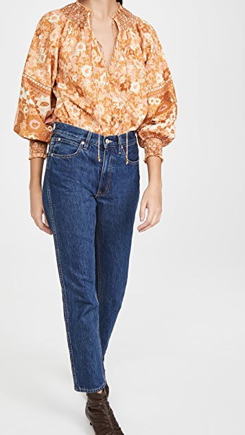 Spell and the Gypsy Collective Anne Blouse