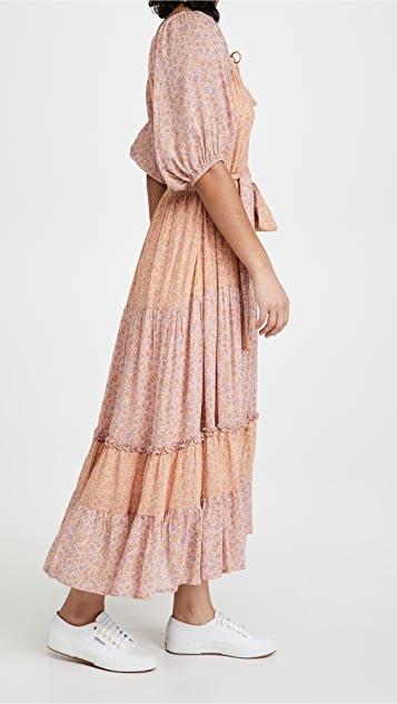 SPELL Rae Gown