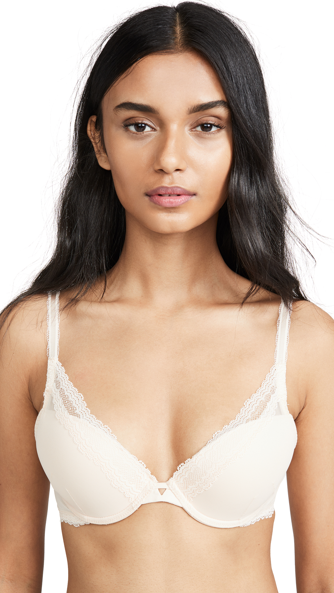 Simone Perele Confiance Triangle Contour Push Up Bra