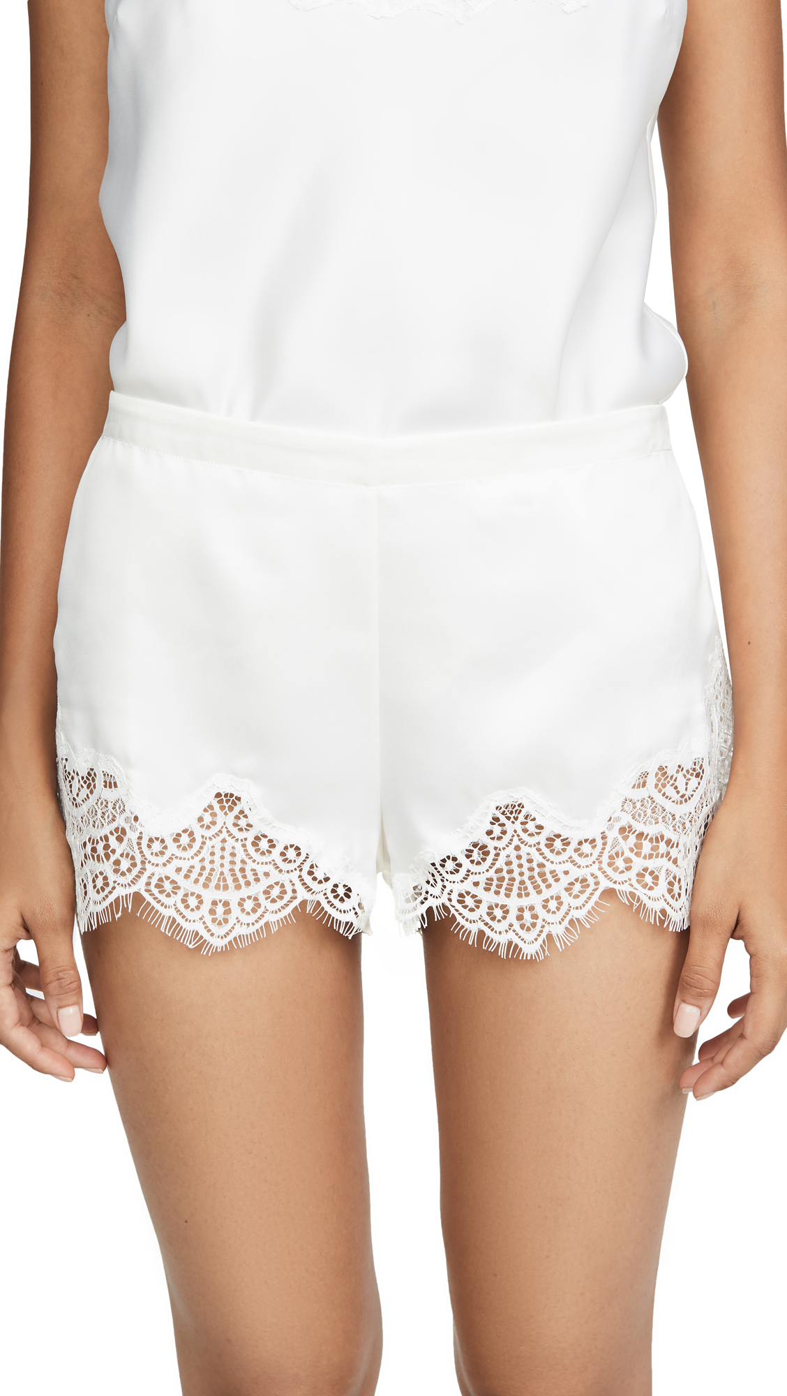 Simone Perele Eclipse Night Shorts