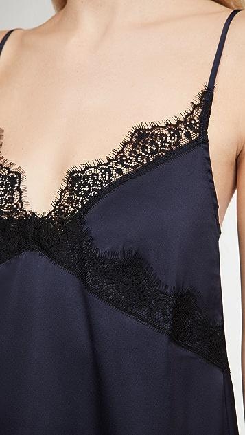 Simone Perele Satin Secrets Nightdress