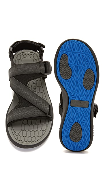 Sperry Big Eddy River Sandals