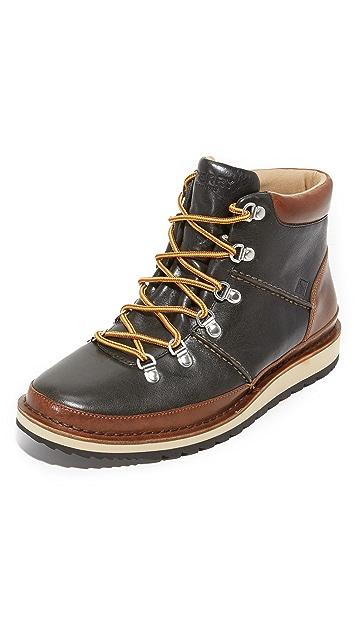 Sperry Dockyard Alpine Boots