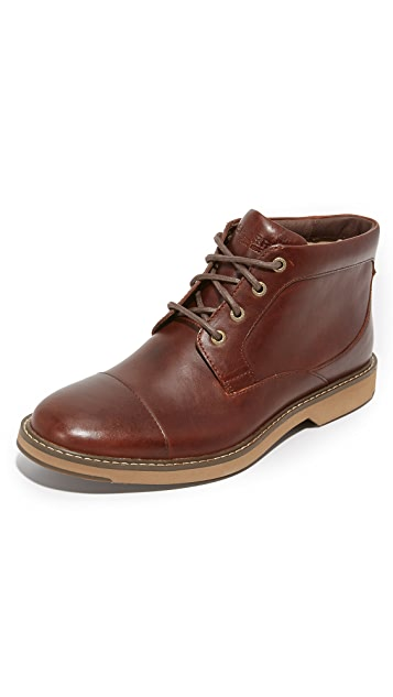 new product 74744 c6d5b Sperry. Commander Chukka Boots