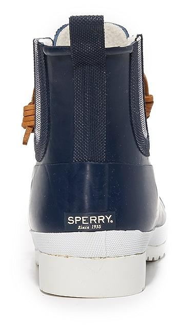 Sperry Walker Chelsea Booties