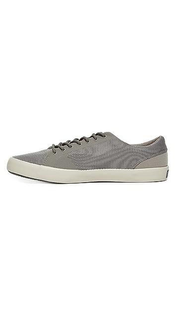 Sperry Paul Sperry Mesh Flex Deck Sneakers