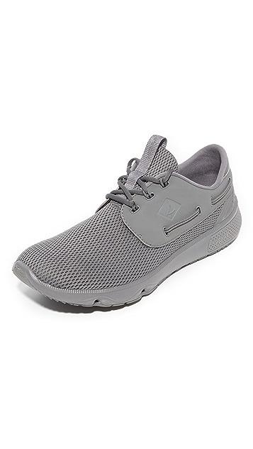 Sperry Sperry 7 SEAS 3-Eye Flooded Sneakers