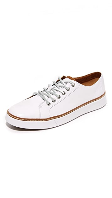 Sperry Clipper Leather LTT Sneakers