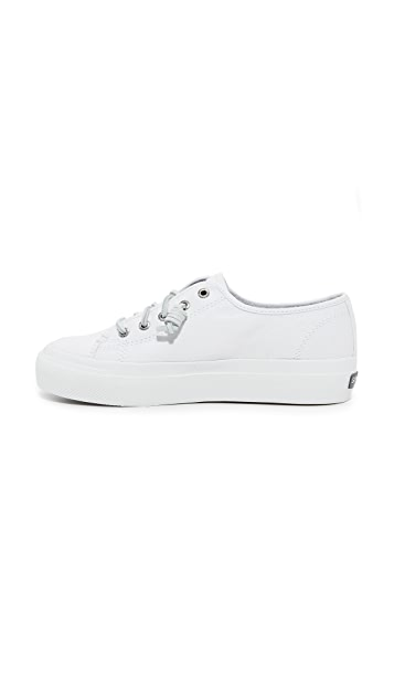 Sperry Sky Sail Platform Sneakers