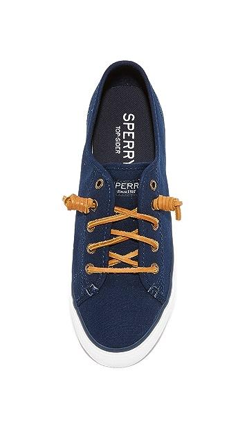 Sperry Sky Sail Platform Sneakers