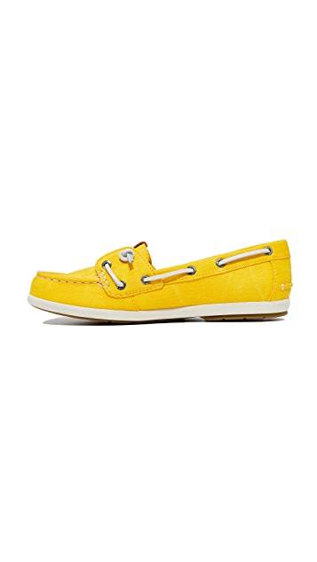 Sperry Coil Ivy Boat Shoes