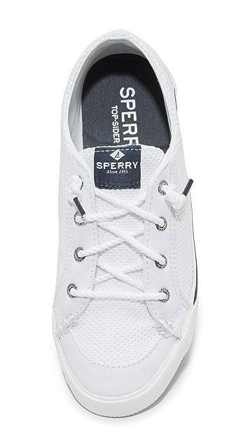 Sperry Quest Reel Mesh Sneakers