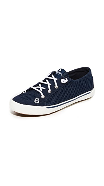 Sperry Quest Reel Mesh Sneakers