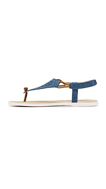 Sperry Calla Jade Sandals