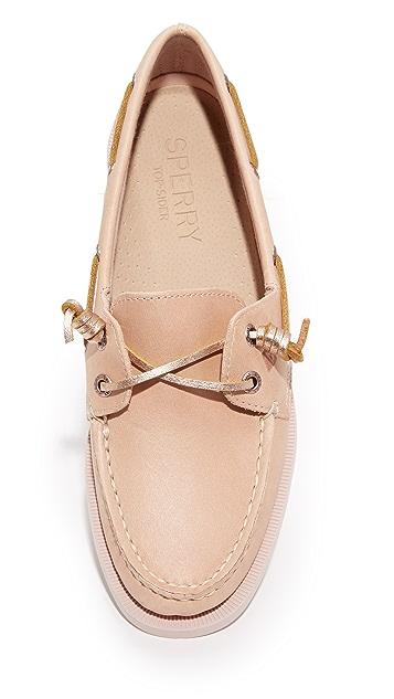 Sperry A/O Vida Boat Shoes