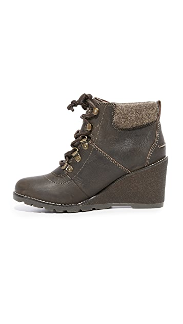 Sperry Celeste Bliss Booties