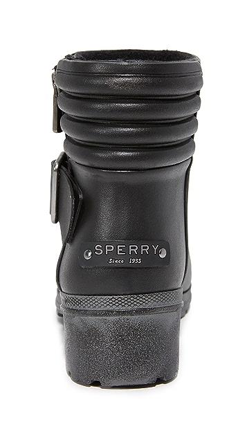 Sperry Aerial Beck Rain Booties