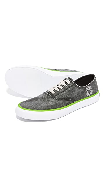 Sperry x Star Wars DARK SIDE Cloud CVO Sneakers