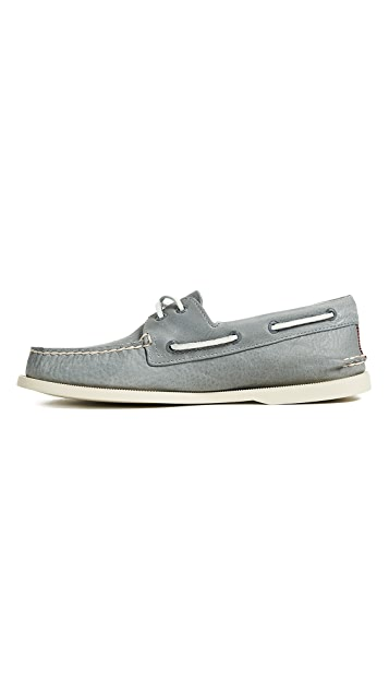 Sperry A/O 2 Eye Daytona Boat Shoes