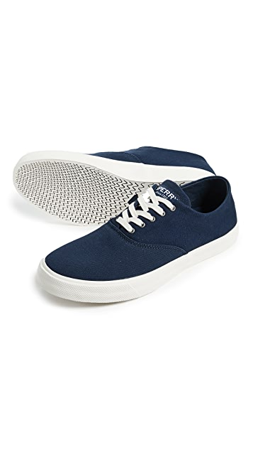 Sperry Captain's CVO Sneakers