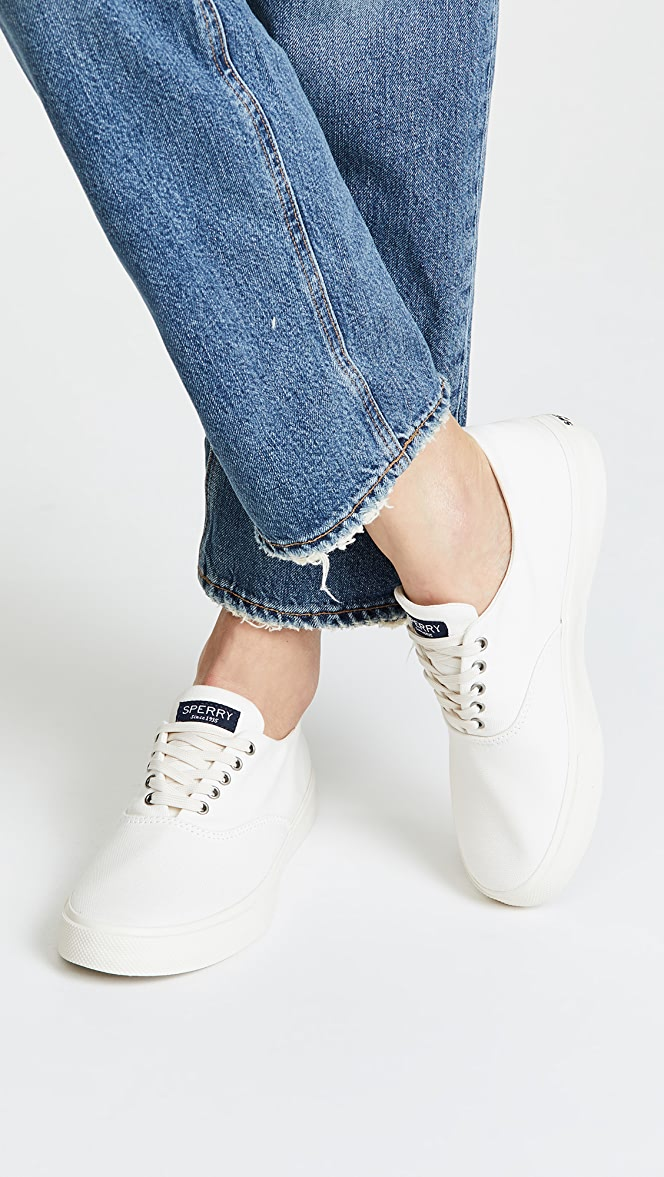 Sperry Captains CVO Sneakers | SHOPBOP