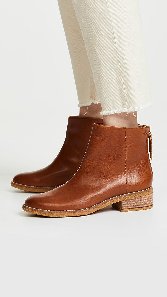 Sperry Maya Belle Boots | SHOPBOP