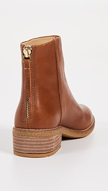 Sperry Maya Belle Boots