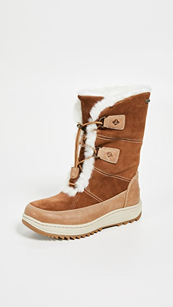 Sperry Powder Valley Boots