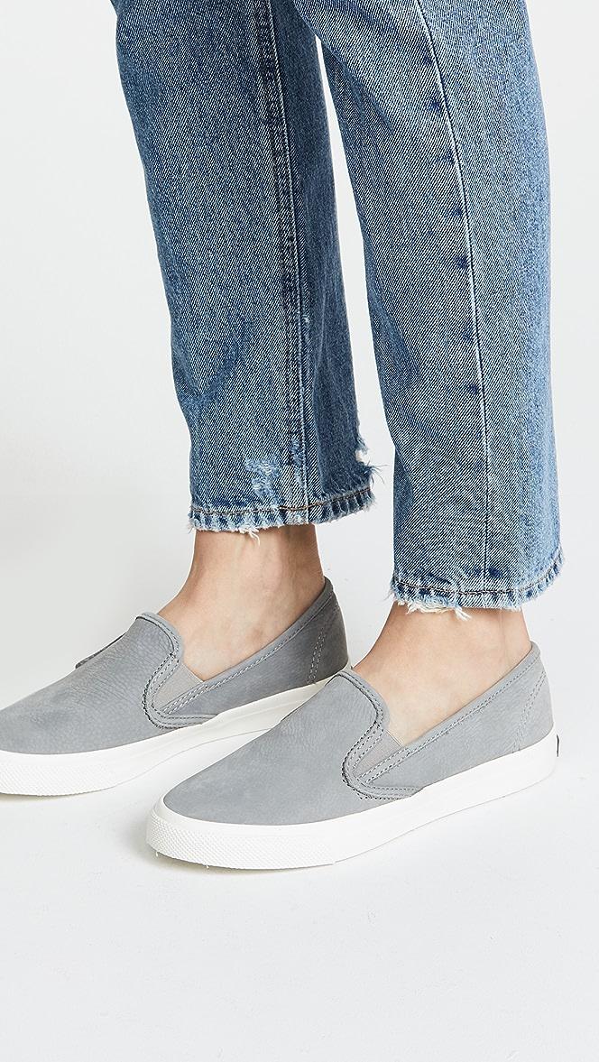 Sperry Seaside Slip On Sneakers | SHOPBOP