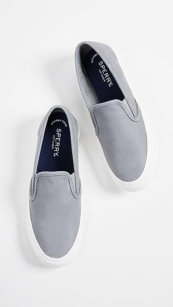 Sperry Seaside Slip On Sneakers