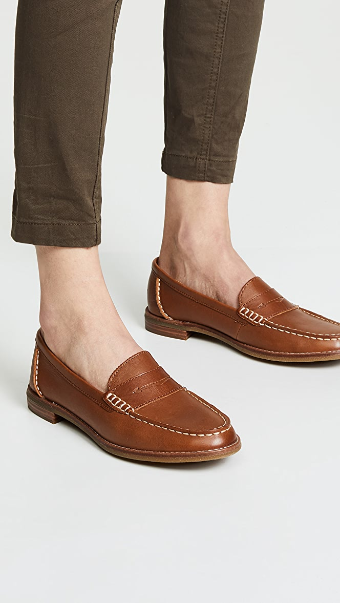 Sperry Seaport Penny Loafers | SHOPBOP