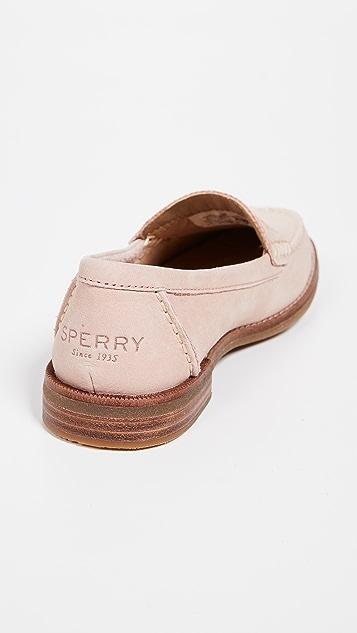 Sperry Пенни-лоуферы Seaport