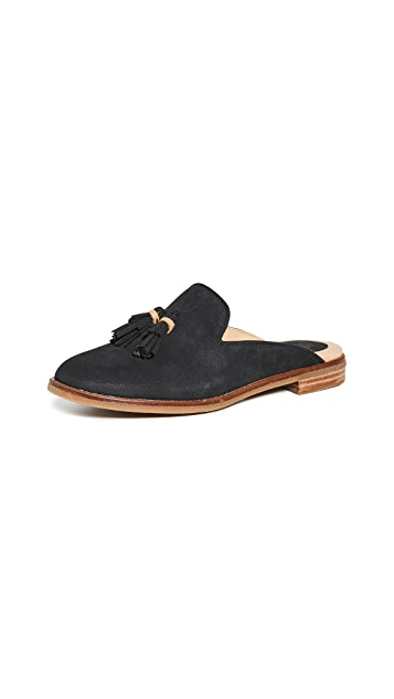 Sperry Seaport Levy 穆勒鞋