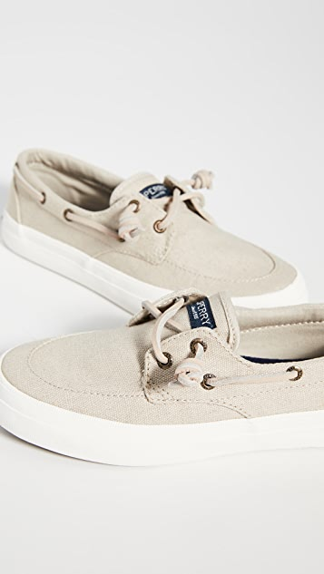 Sperry Crest Boat Sneakers